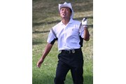 2002年 全米プロゴルフ選手権 2日目 片山晋呉
