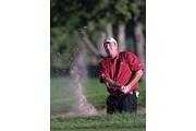 2002年 全米プロゴルフ選手権 3日目 マーク・カルカベッキア