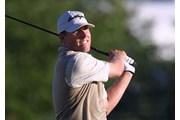 2002年 全米プロゴルフ選手権 3日目 ジャスティン・レナード