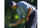 2002年 全米プロゴルフ選手権 3日目 タイガー・ウッズ