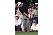 2002年 全米プロゴルフ選手権 3日目 フレッド・ファンク