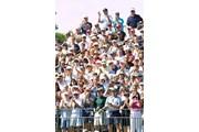 2002年 全米プロゴルフ選手権 最終日 ギャラリー#1