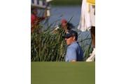 2002年 全米プロゴルフ選手権 最終日 ジャスティン・レナード