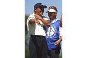 2002年 全米プロゴルフ選手権 最終日 丸山茂樹