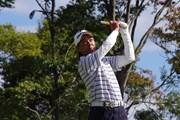 2012年 富士フイルムシニアチャンピオンシップ 2日目 井戸木鴻樹
