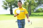 2012年 アジアパシフィックアマチュア選手権 2日目 グァン・ティンラン