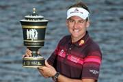 2012年 WGC HSBCチャンピオンズ 最終日 イアン・ポールター
