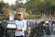 2012年 伊藤園レディスゴルフトーナメント 事前情報 藤本麻子