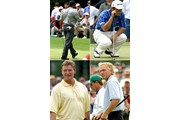 2002年 マスターズ 3日目 ゴルフダイジェスト・オンライン現地特派員レポート