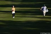 2012年 伊藤園レディスゴルフトーナメント 2日目 諸見里しのぶ