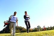 2012年 伊藤園レディスゴルフトーナメント 2日目 佐伯三貴