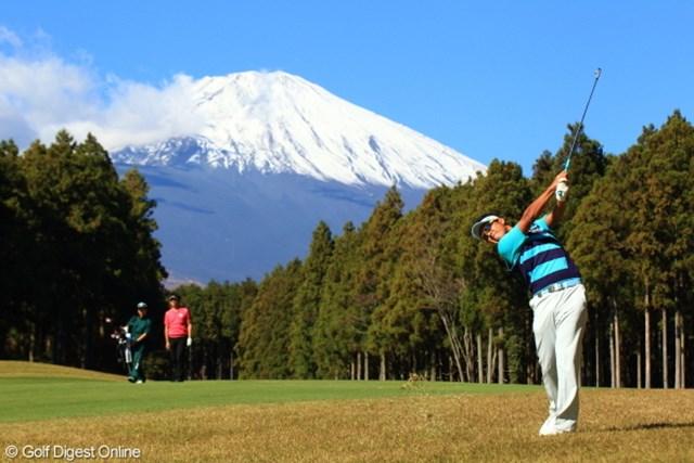 再び日本一の頂へ。松山英樹がムービングデーに急浮上。