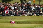 2012年 伊藤園レディスゴルフトーナメント 最終日 有村智恵
