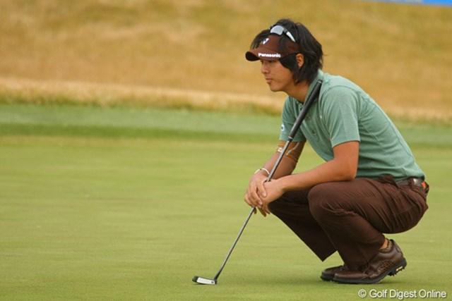 2012年 カシオワールドオープンゴルフトーナメント 事前 石川遼 今季2勝目を狙う石川遼はバーディ合戦を制することができるか。