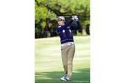 2012年 LPGAツアーチャンピオンシップリコーカップ 事前 キム・ヒョージュ