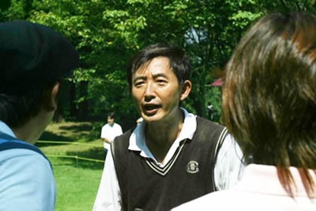 石田純一 罰ゲームでモノマネ