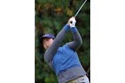 2012年 LPGAツアーチャンピオンシップリコーカップ 2日目 フォン・シャンシャン