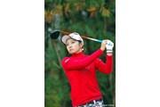 2012年 LPGAツアーチャンピオンシップリコーカップ 2日目 斉藤愛璃