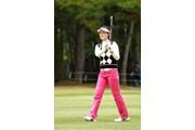 2012年 LPGAツアーチャンピオンシップリコーカップ 2日目 全美貞