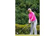 2012年 LPGAツアーチャンピオンシップリコーカップ 2日目 佐伯三貴