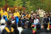 2012年 カシオワールドオープン 2日目 石川遼