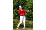 2012年 LPGAツアーチャンピオンシップリコーカップ 3日目 イ・ボミ