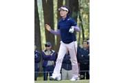 2012年 LPGAツアーチャンピオンシップリコーカップ 3日目 全美貞