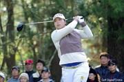 2012年 LPGAツアーチャンピオンシップリコーカップ 3日目 フォン・シャンシャン