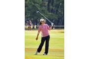 2012年 LPGAツアーチャンピオンシップリコーカップ 3日目 李知姫