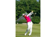 2012年 LPGAツアーチャンピオンシップリコーカップ 3日目 成田美寿々
