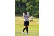 2012年 LPGAツアーチャンピオンシップリコーカップ 3日目 若林舞衣子