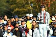 2012年 カシオワールドオープン 3日目 片岡大育