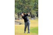 2012年 LPGAツアーチャンピオンシップリコーカップ 最終日 佐伯三貴