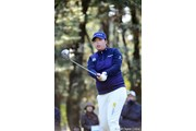 2012年 LPGAツアーチャンピオンシップリコーカップ 最終日 フォン・シャンシャン