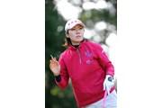 2012年 LPGAツアーチャンピオンシップリコーカップ 最終日 李知姫