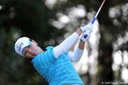 2012年 LPGAツアーチャンピオンシップリコーカップ 最終日 茂木宏美