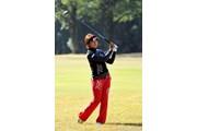 2012年 LPGAツアーチャンピオンシップリコーカップ 最終日 森田理香子