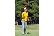 2012年 LPGAツアーチャンピオンシップリコーカップ 最終日 辛ヒョンジュ