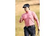 2012年 ゴルフ日本シリーズJTカップ 初日 武藤俊憲