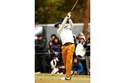 2012年 ゴルフ日本シリーズJTカップ 3日目 キム・ドフン