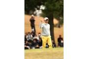 2012年 ゴルフ日本シリーズJTカップ 3日目 谷口徹