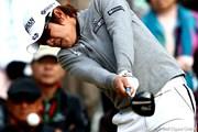 2012年 ゴルフ日本シリーズJTカップ 3日目 キム・キョンテ