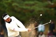 2012年 ゴルフ日本シリーズJTカップ 3日目 ハン・リー