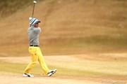 2012年 ゴルフ日本シリーズJTカップ 3日目 藤田寛之