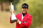 2012年 ゴルフ日本シリーズJTカップ 最終日 藤田寛之