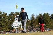 2012年 ゴルフ日本シリーズJTカップ 最終日 藤田寛之&谷口徹