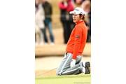 2012年 ゴルフ日本シリーズJTカップ 最終日 キム・キョンテ