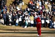 2012年 ゴルフ日本シリーズJTカップ 最終日 石川遼