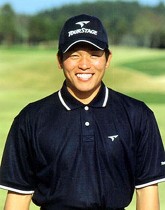 世界に通用する選手になるか、プロ入り後の清田には気合いがかかる。 2002年 期待の新人プロゴルファー争奪戦の行方 清田太一郎