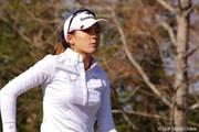 2012年 LPGA新人戦 加賀電子カップ 最終日 城間絵梨